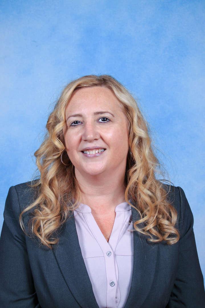 Ms. Zambrano