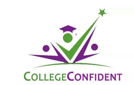 College Confident logo