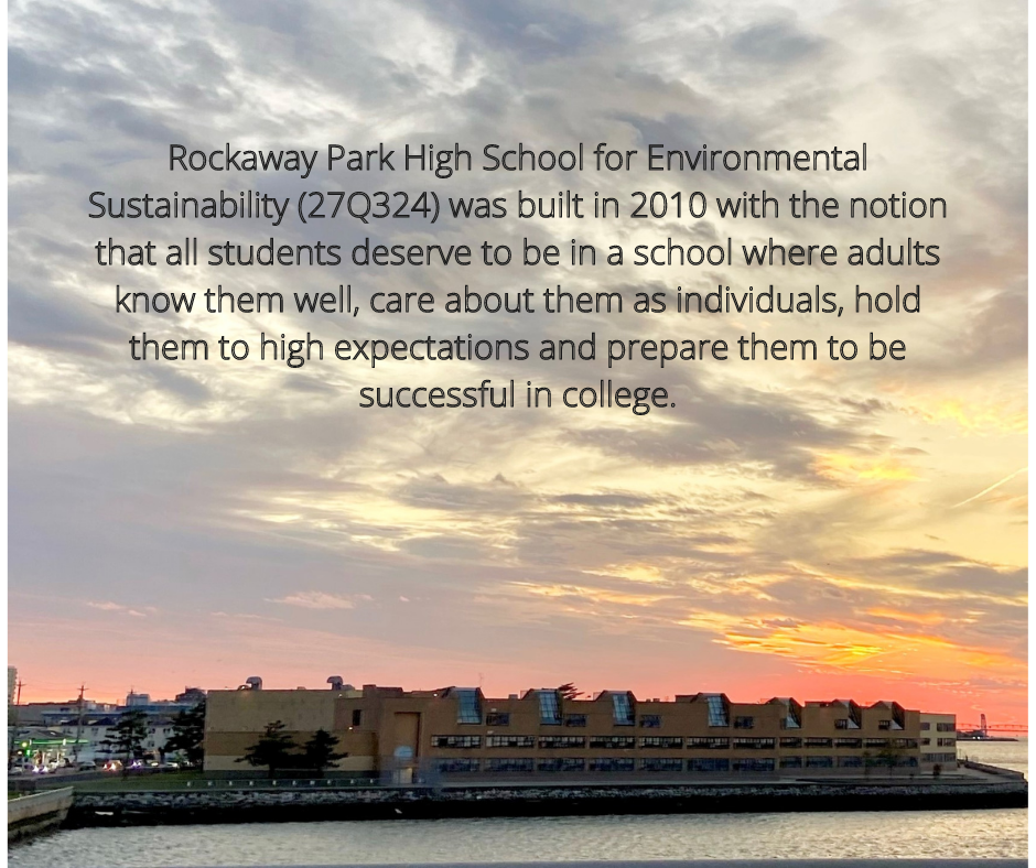 Rockaway Park High School