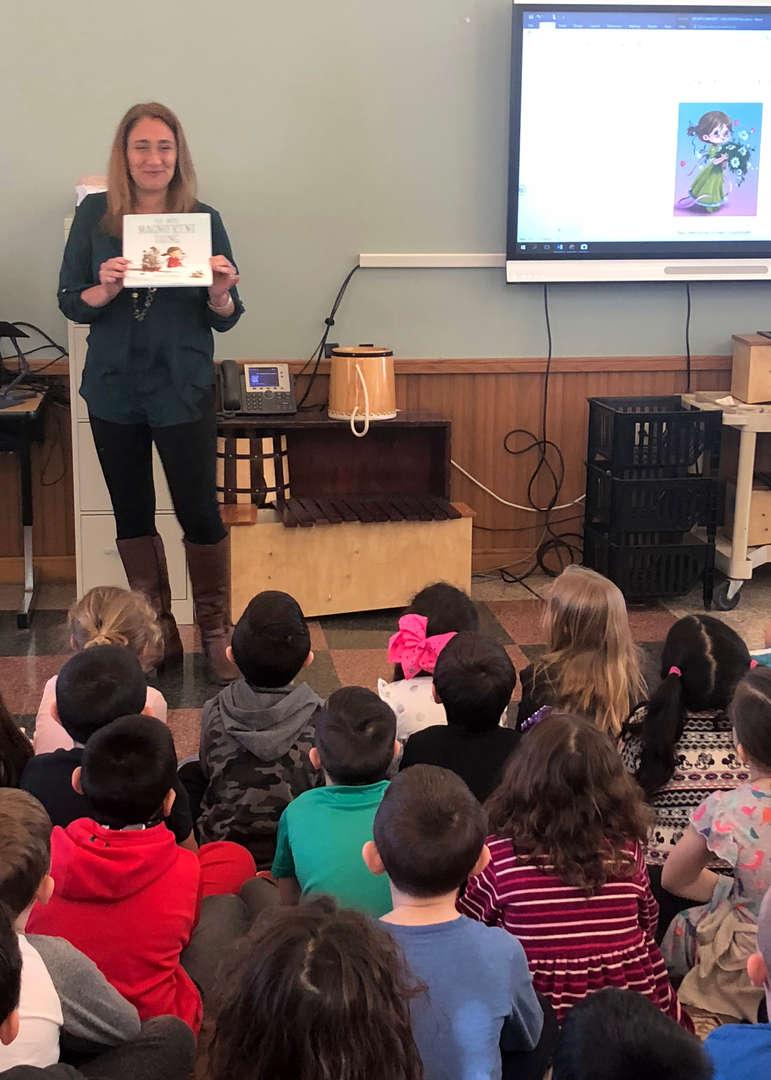 Teaching character education