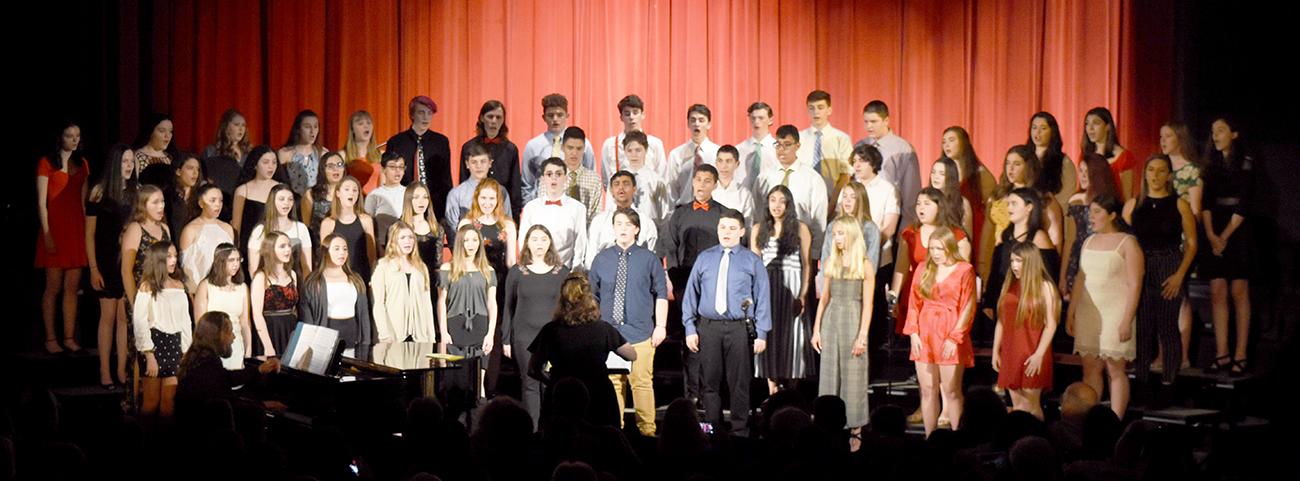 WHS Chorus