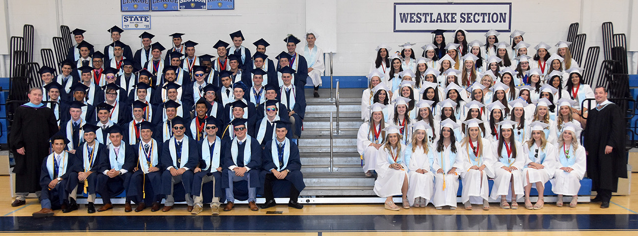 WHS Graduating Class of 2019