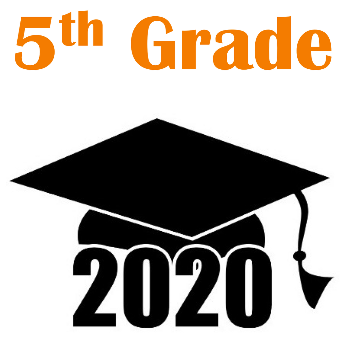 Open the 5th grade graduation video page