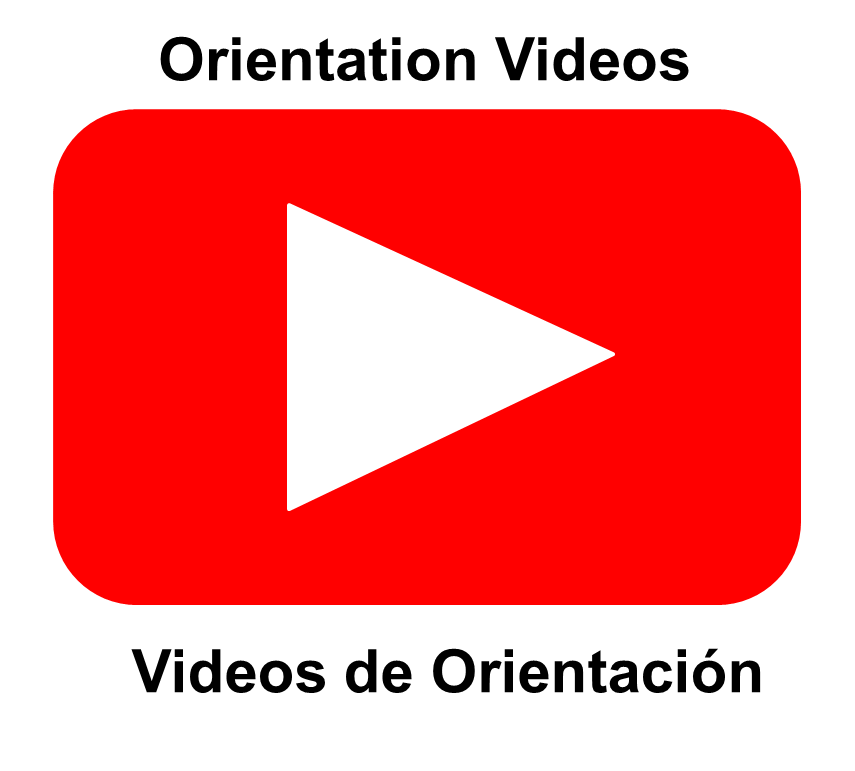 Open the orientation videos page