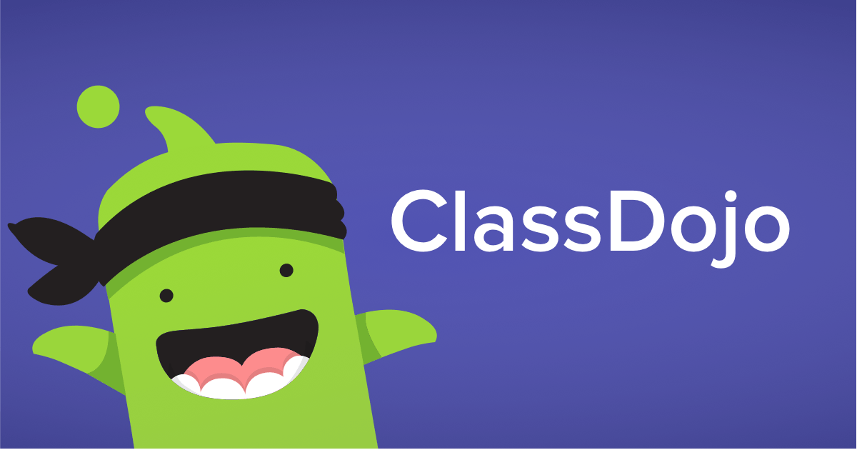 Open ClassDojo in another window