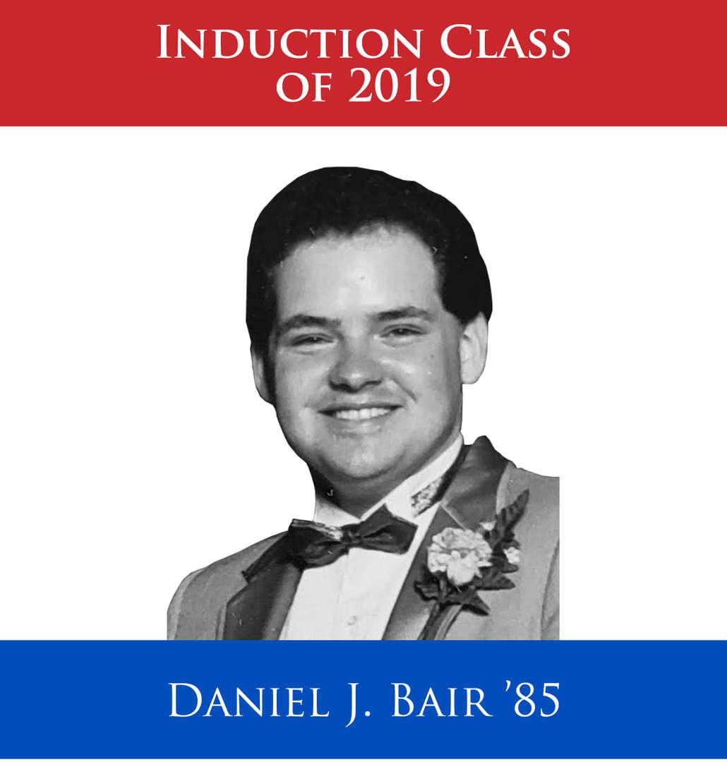 Daniel J. Bair '85