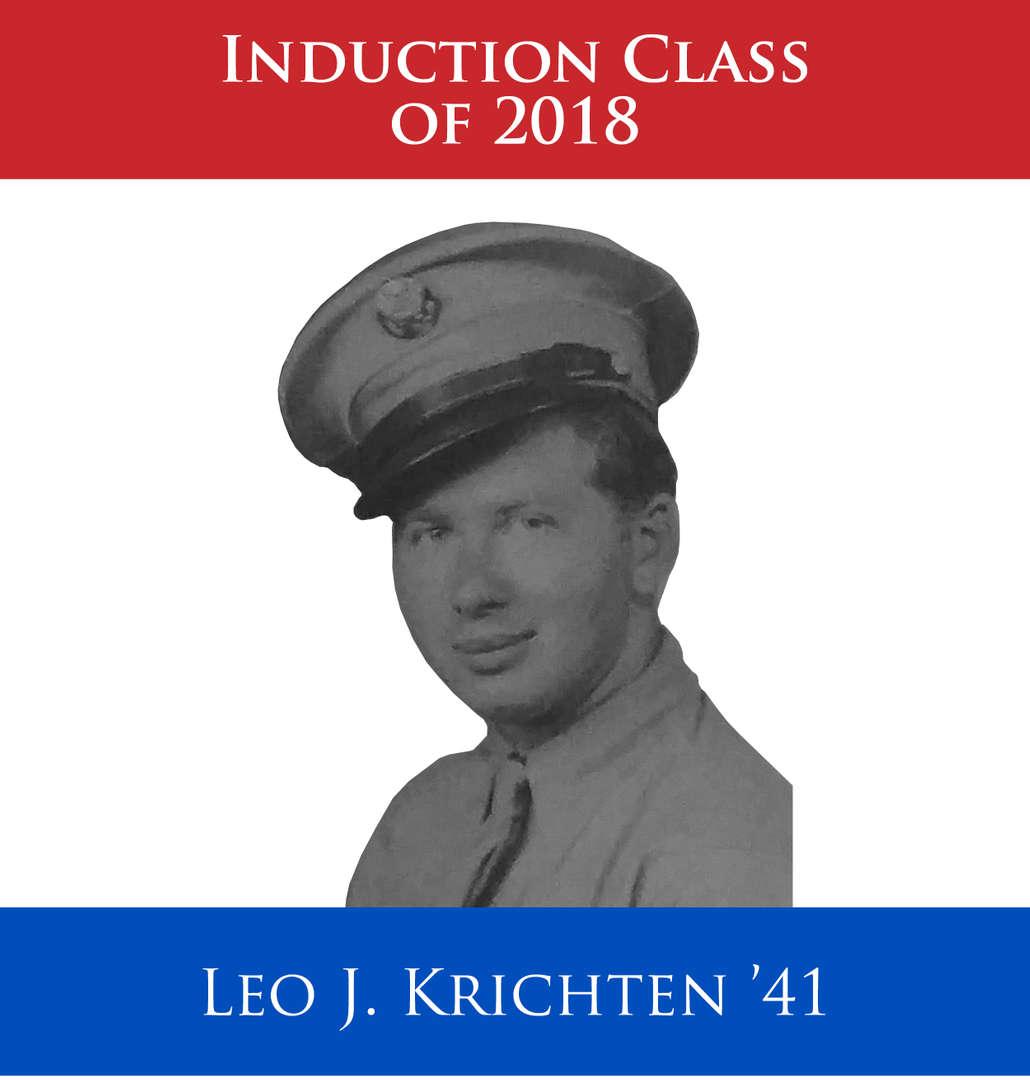 Leo J. Krichten '41