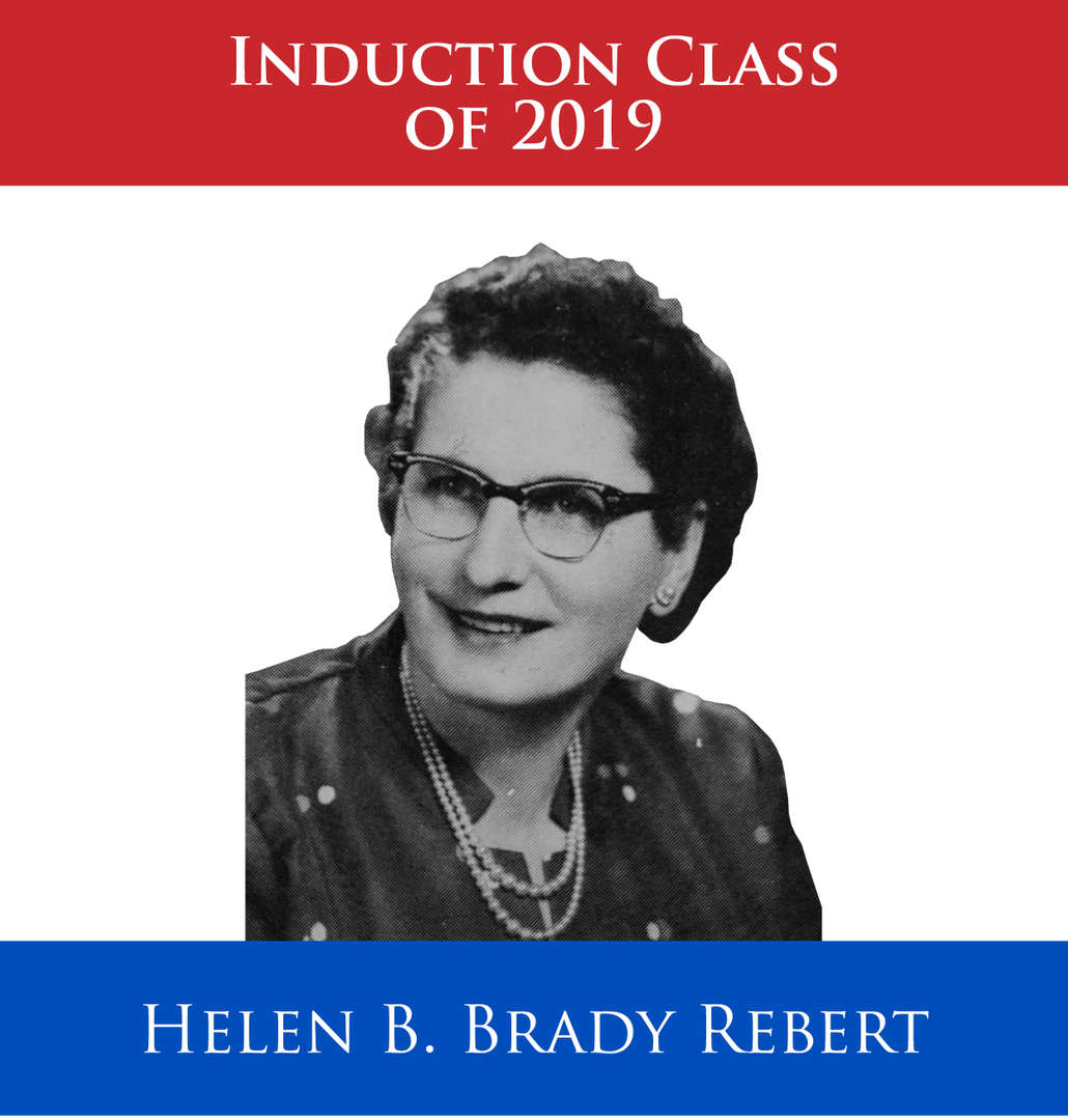 Helen B. Brady Rebert