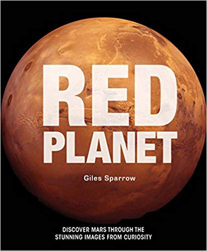 Mars has always dominated our imagination—and now we are discovering more and more about the reality of the Red Planet. Lush and authoritative, this fascinating guide brings Mars to vivid life through incredible images (some never before published) taken from the Mars rovers, manned spaceflights, the International Space Station, and the Hubble telescope. Red Planet examines the scale of Mars, what we understand about its inhospitable climate, and how our newfound knowledge will inform humanity's attempts, finally, to build long-term colonies there.