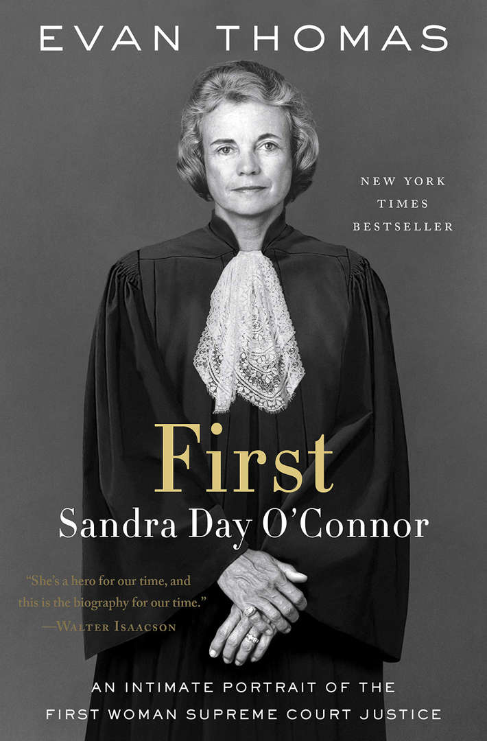 Women and men who want to be leaders and be first in their own lives—who want to learn when to walk away and when to stand their ground—will be inspired by O'Connor's example. This is a remarkably vivid and personal portrait of a woman who loved her family, who believed in serving her country, and who, when she became the most powerful woman in America, built a bridge forward for all women.