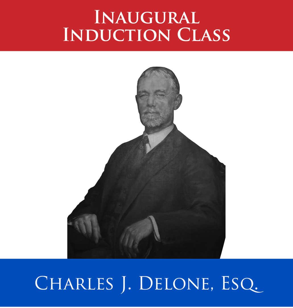 Charles J. Delone, Esq.