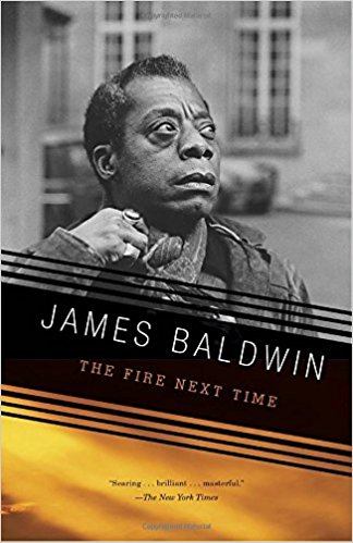 """A national bestseller when it first appeared in 1963, The Fire Next Time galvanized the nation and gave passionate voice to the emerging civil rights movement. At once a powerful evocation of James Baldwin's early life in Harlem and a disturbing examination of the consequences of racial injustice, the book is an intensely personal and provocative document. It consists of two """"letters,"""" written on the occasion of the centennial of the Emancipation Proclamation, that exhort Americans, both black and white, to attack the terrible legacy of racism. Described by The New York Times Book Review as """"sermon, ultimatum, confession, deposition, testament, and chronicle...all presented in searing, brilliant prose,"""" The Fire Next Time stands as a classic of our literature."""