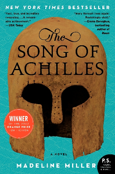 Greece in the age of heroes. Patroclus, an awkward young prince, has been exiled to the court of King Peleus and his perfect son Achilles. By all rights their paths should never cross, but Achilles takes the shamed prince as his friend, and as they grow into young men skilled in the arts of war and medicine their bond blossoms into something deeper - despite the displeasure of Achilles' mother Thetis, a cruel sea goddess. But then word comes that Helen of Sparta has been kidnapped. Torn between love and fear for his friend, Patroclus journeys with Achilles to Troy, little knowing that the years that follow will test everything they hold dear.