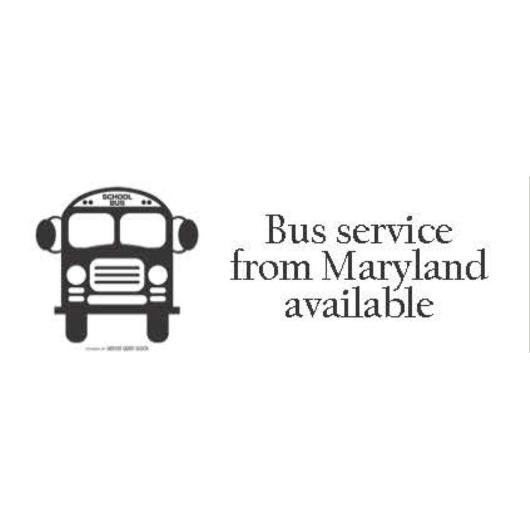 Bus Service from Maryland