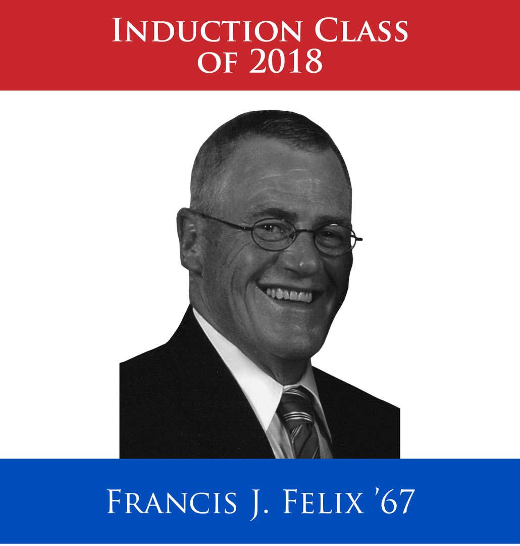 Francis J. Felix '67
