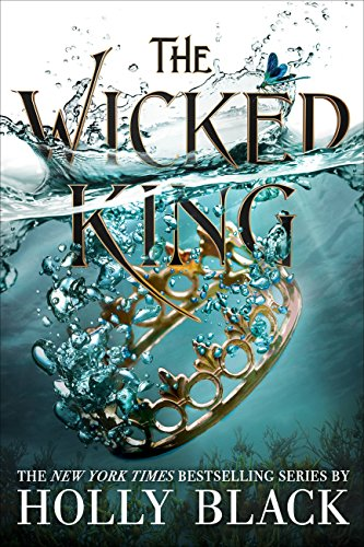 After the jaw-dropping revelation that Oak is the heir to Faerie, Jude must keep her younger brother safe. To do so, she has bound the wicked king, Cardan, to her, and made herself the power behind the throne. Navigating the constantly shifting political alliances of Faerie would be difficult enough if Cardan were easy to control. But he does everything in his power to humiliate and undermine her even as his fascination with her remains undiminished.  When it becomes all too clear that someone close to Jude means to betray her, threatening her own life and the lives of everyone she loves, Jude must uncover the traitor and fight her own complicated feelings for Cardan to maintain control as a mortal in a Faerie world.