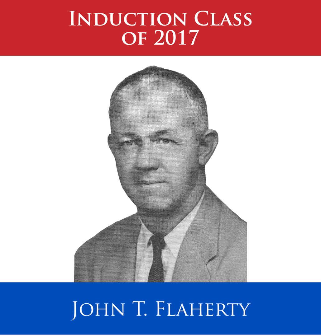 John T. Flaherty
