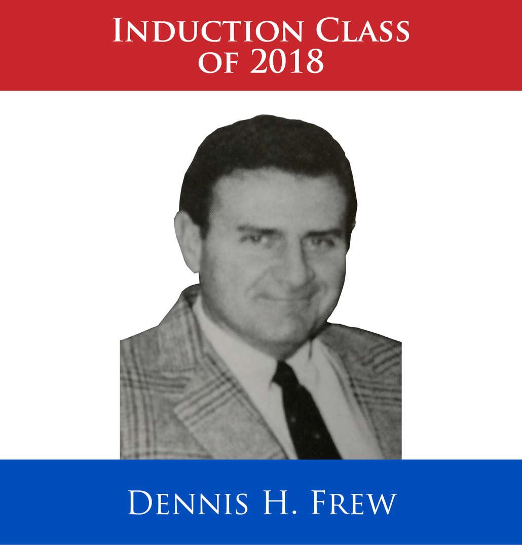 Dennis H. Frew