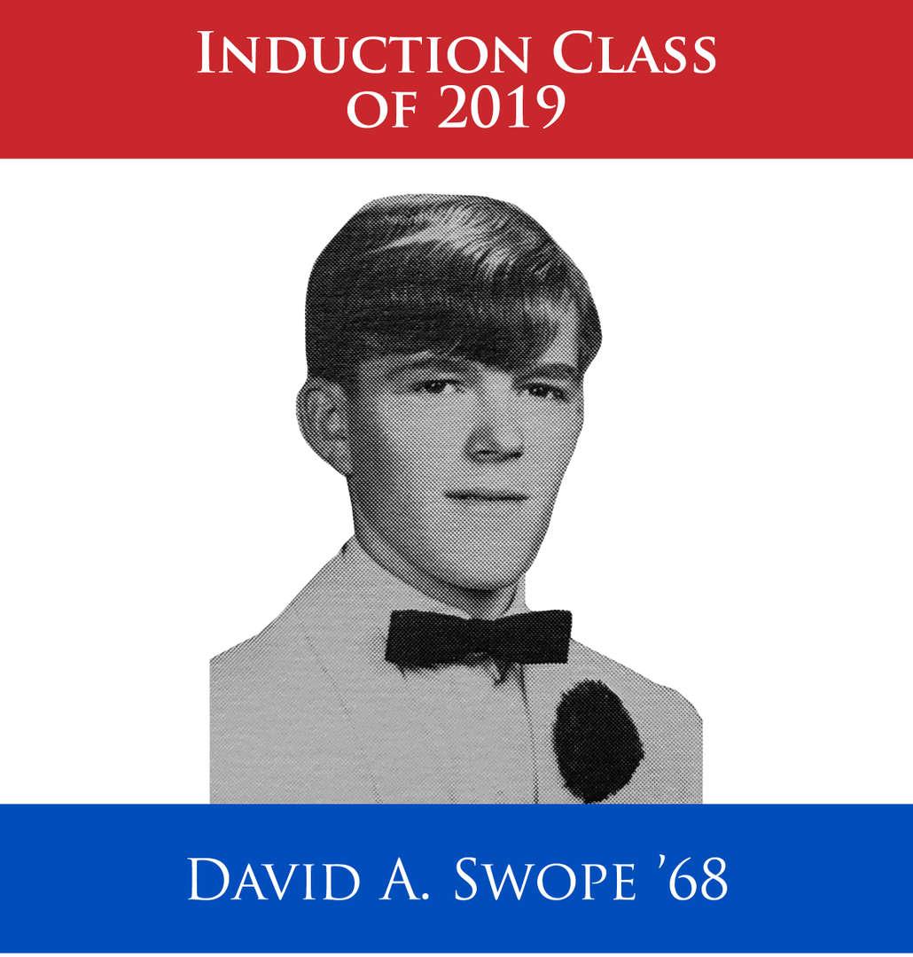 David A. Swope '68