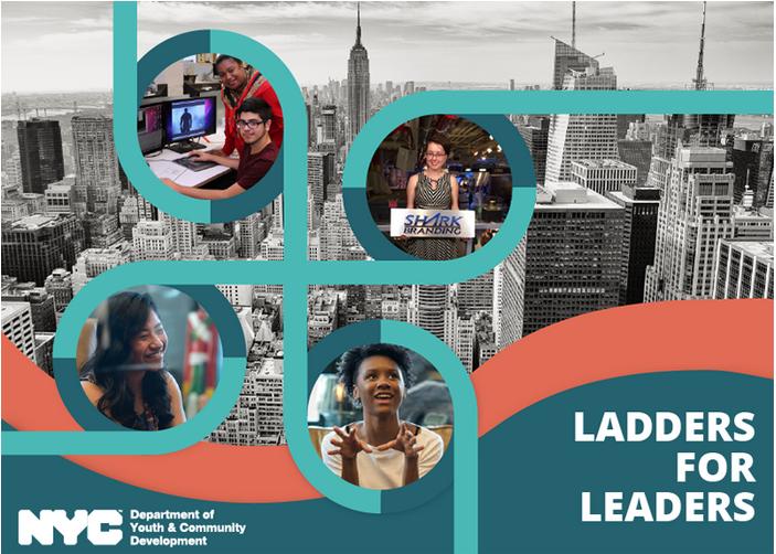 Ladders for Leaders