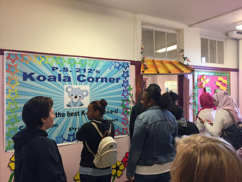 Koala Store for the kids