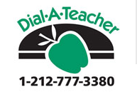 Dial A Teacher phone number 212-777-3380