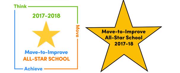 Move to improve All-Star School
