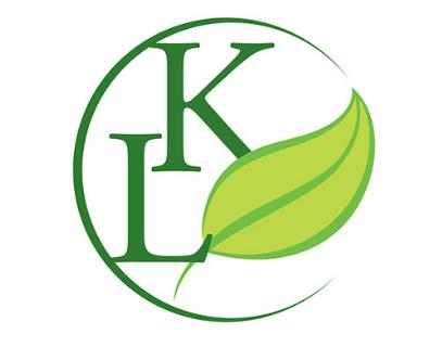KLGreen logo