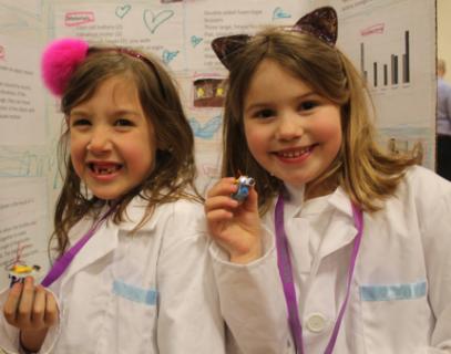 KES Science Fair 2019