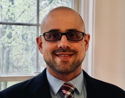 Dr. Michael Weschler