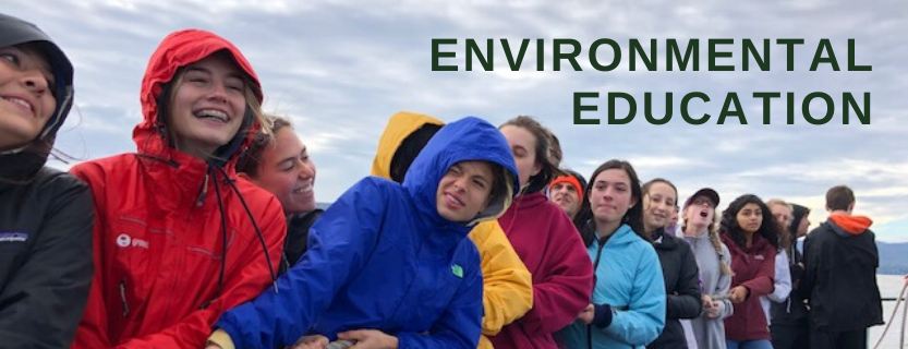 Middle and high school Sustainability clubs and environmental science classes equip KLSD learners