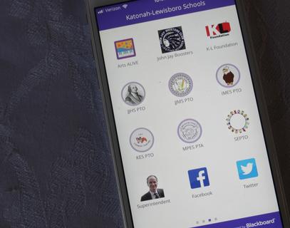 page 3 of KLSD app