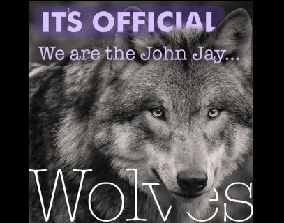 John Jay Wolves