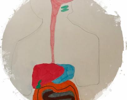 digestive system diagram