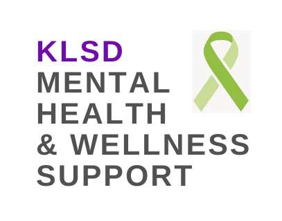 Mental health and wellness support