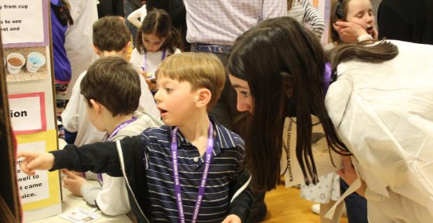 participants got plenty of personal attention