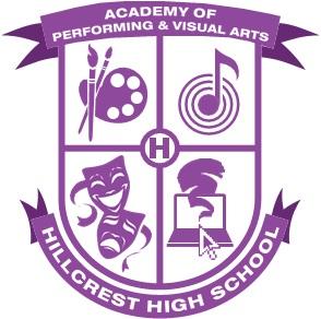 Academy of Performing Visual Arts Logo