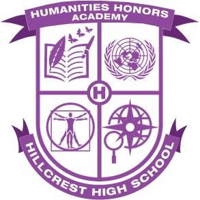 Humanities Honors Academy Logo