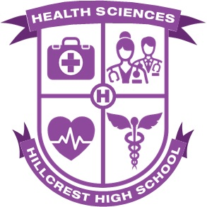 Health Sciences Logo