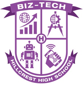Biz-Tech Logo