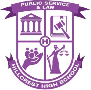 Public Service Law Logo