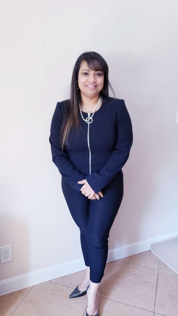 Picture of Ms. Skobelsky Director of Pre-Med
