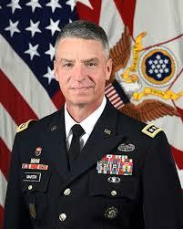 General James C. McConville