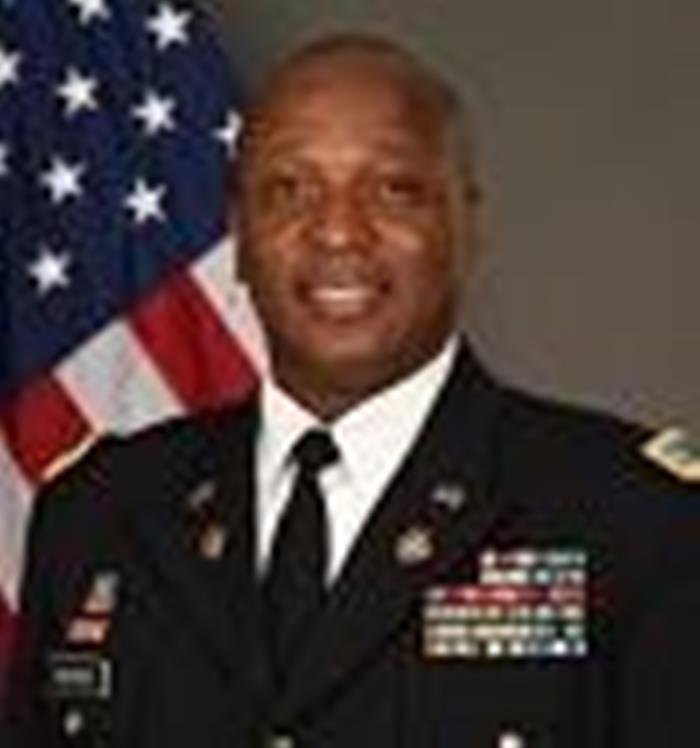 Major(R) Kelvin Cooper