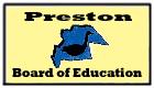 Preston Board of Education Logo