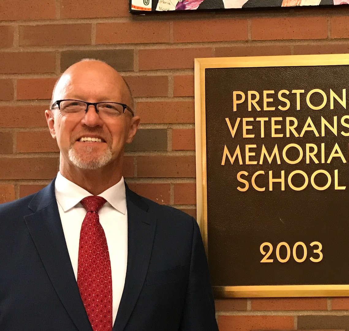 Dr. Seitsinger, Superintendent of Schools