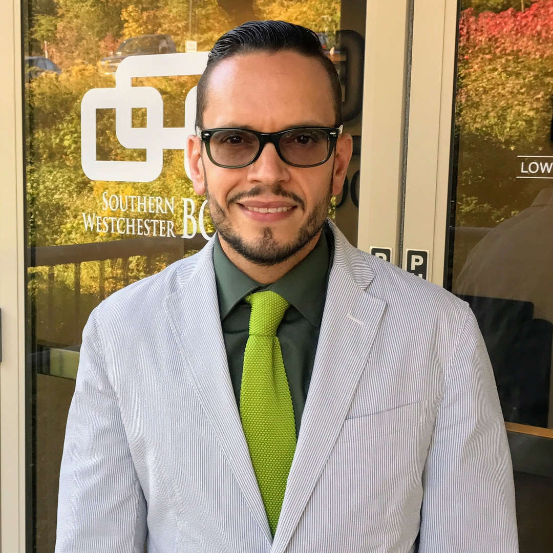 Brandon Cruz