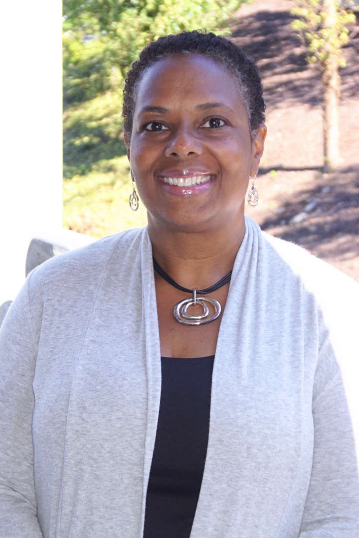 Kaye Jackson