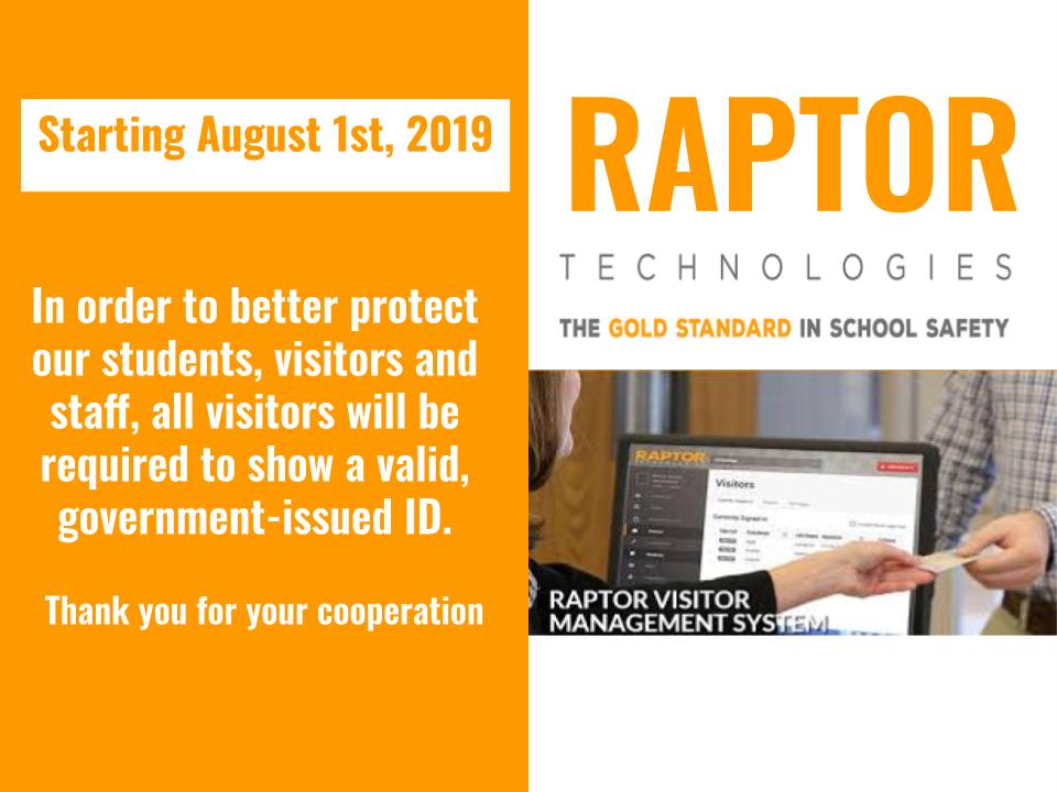 Raptor Technologies