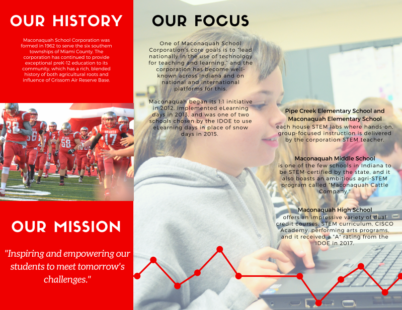 Our history, focus, and mission.